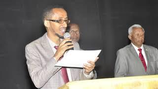 Download Ethiopia: ″ኤርትራ ጉዳይ″ ኦድዮ ሲዲ ተመረቀ Video