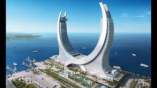 Download Qatar's Future Mega Projects (2018-2030) -Over $200Billion Video