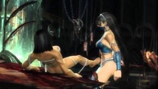 Download Прохождение Mortal Kombat (перевод BOPOH & Tauriel) Ч. 9 — Kitana Video