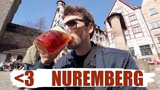 Download 7 Things I Love About Nuremberg Video