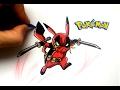 Download DESSIN PIKAPOOL ! - Pokémon Video
