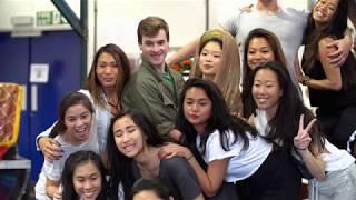 Download Miss Saigon - UK & Ireland 2017 Tour | Rehearsals Video
