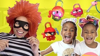 Download Hasbro Lock Stars Surprise Toys - Kids Pretend Play at Toy School AD Video
