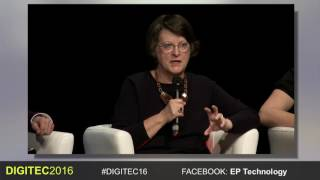 Download DIGITEC 2016: Workplace of the Future - Discussion Video