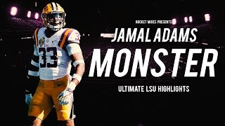 Download ″The Best Safety in College Football″ - Jamal Adams || Ultimate LSU Highlights Video