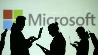 Download 300 Microsoft employees threaten to leave company over ICE contract Video