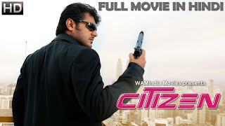 Download New Citizen | 2018 NEW RELEASED Full Hindi Dubbed Movie | Ajith | 2018 Dubbed Movie Video