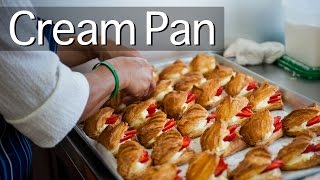 Download Best Japanese Bakery in the USA - Cream Pan Bakery Video