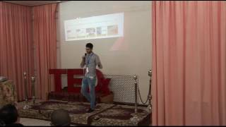 Download What Is Success Made of? | كيف يصنع النجاح؟ | Mohammed SERGHINI | TEDxYouth@AlkhawarizmiHS Video