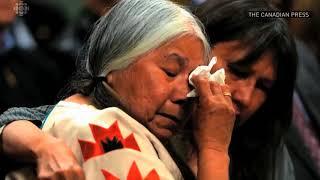Download Canada's cultural genocide of Indigenous Peoples Video