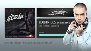 Download Headhunterz & Zatox ft. Nikkita - The Perfect Weapon Video