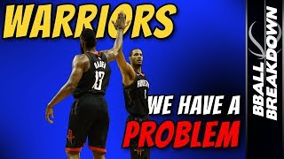 Download WARRIORS: We Have A PROBLEM Video