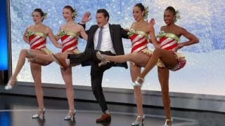 Download After the Show Show: Dancing debut Video