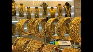 Download عرض بضاعة ذهب جديدة اجور الفين دينارصياغة ومجوهرات احمد 2019 Video