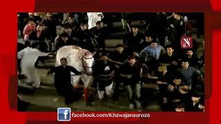 Download Markazi Zyarat Shabeh e Zuljanah -10 Muharram wapsi 1438 - Karbala Gamay Shah Video