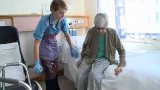 Download Apprenticeships Case Study 2- Health and Social Care Video