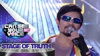 Download I Can See Your Voice PH: Manny My Love So Sweet | Stage Of Truth Video