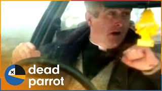 Download ″Think Fast, Father Ted″ | Father Ted | Series 2 Episode 2 | Dead Parrot Video