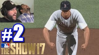 Download BEAST MODE TED WILLIAMS! | MLB The Show 17 | Retro Mode #2 Video