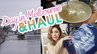 Download A DAY IN MELBOURNE | DAISO HAUL Vintage Clothing &Pigeons Video