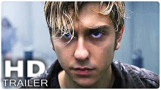 Download DEATH NOTE Trailer 2 Extended (2017) Video