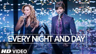 Download Himesh Reshammiya : Every Night & Day Video Song | AAP SE MAUSIIQUII Video