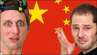 Download Does China Hate Us? Video