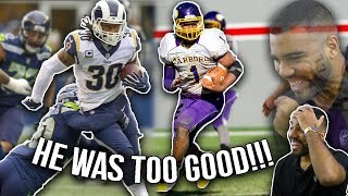 Download NFL Offensive MVP Todd Gurley In High School Was UNBELIEVABLE!!!- Todd Gurley Highlights [Reaction] Video