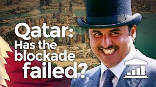 Download Is QATAR Defeating SAUDI ARABIA? - VisualPolitik EN Video