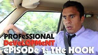 Download Professional Development : The Hook Video