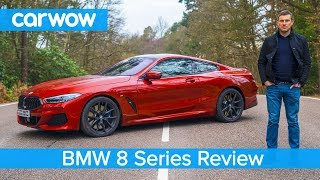 Download BMW 8 Series 2019 in-depth review | carwow Reviews Video