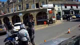 Download Settle via Sawley, on a sunny afternoon! Video