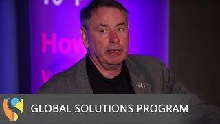 Download Pete Worden on Settling the Solar System | Singularity University Video