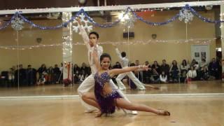 Download Khieu Vu CHACHACHA 4 Video