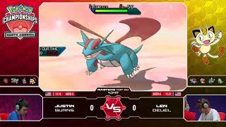 Download 2018 Pokémon North America International Championships: VG Masters Top 8, Match C Video