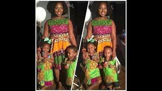 Download Elle meurt avec ses deux enfants dans un incendie aux USA Video