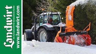 Download Valtra T Serie | landwirt Video