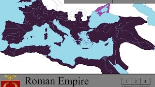 Download The History of the Romans: Every Year Video
