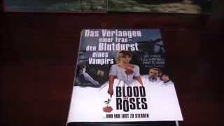 Download BLOOD and ROSES (1960) Horror Hardbox DVD Rare ! Video