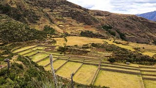 Download Sacred Valley of the Incas, Peru in 4K Ultra HD Video