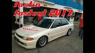 Download [SENTUL] Fastin' Fastout 2017 Lancer GTi CB5 Mr Edwin Video
