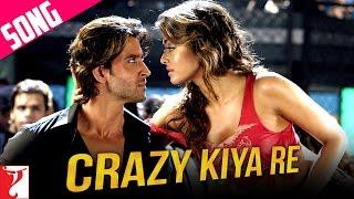 Download Crazy Kiya Re Song   Dhoom:2   Hrithik Roshan   Aishwarya Rai   Sunidhi Chauhan Video