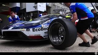 Download 24 Heures du Mans 2018 : Testday [HD] Video
