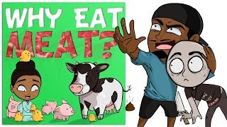 Download Why Eat Meat? Video