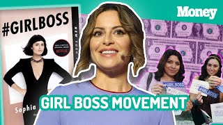 Download #Girlboss Sophia Amoruso Is Turning Failure Into a Movement | MONEY Video