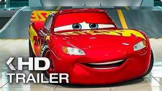 Download CARS 3 Trailer 4 (2017) Video