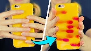 Download 15 TOTALLY COOL DIY PHONE CASES Video