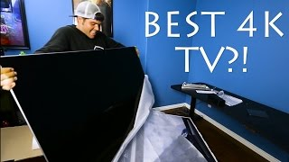 Download Best 4K TV?! Video