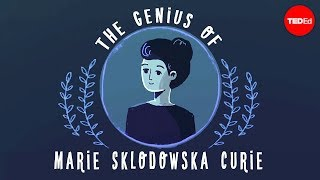 Download The genius of Marie Curie - Shohini Ghose Video