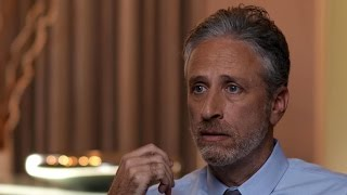 Download Jon Stewart on the ″gift″ of ″The Daily Show″ Video